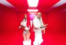 Photo of 6ix9ine & Nicki Minaj — Trollz.