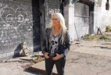 Photo of Doro — Brickwall.